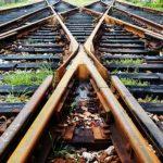 ⟦Рельсы железнодорожные⟧ ⚙ все виды, типы, длина и размеры