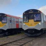 Модернизация метро в многоблочные наземные  поезда