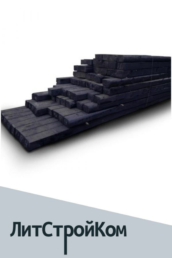 Брус А4 Тип1 (комплект по заказу).