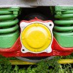 Буксы и буксовые узлы подвижного состава железных дорог