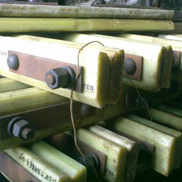 Стык Апатэк Р65 ЦП450