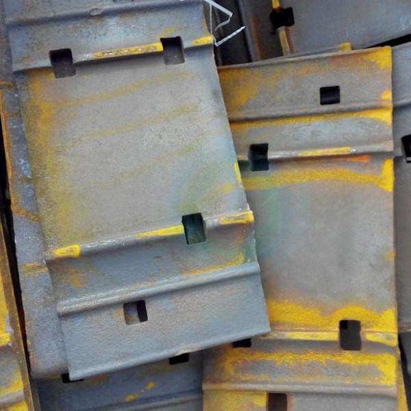 Подкладка ДН6-65 (8,44кг), восстановленное