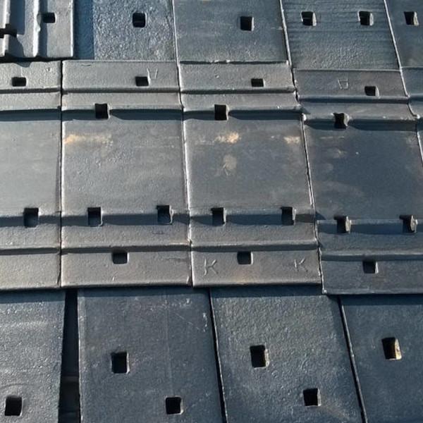 Подкладка Д 65 (7,66кг), восстановленное