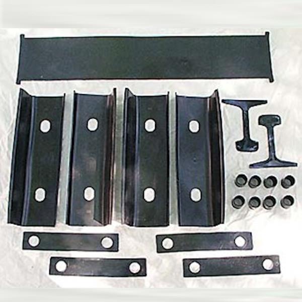 Изоляция стыковая 1Р65 (комплект)