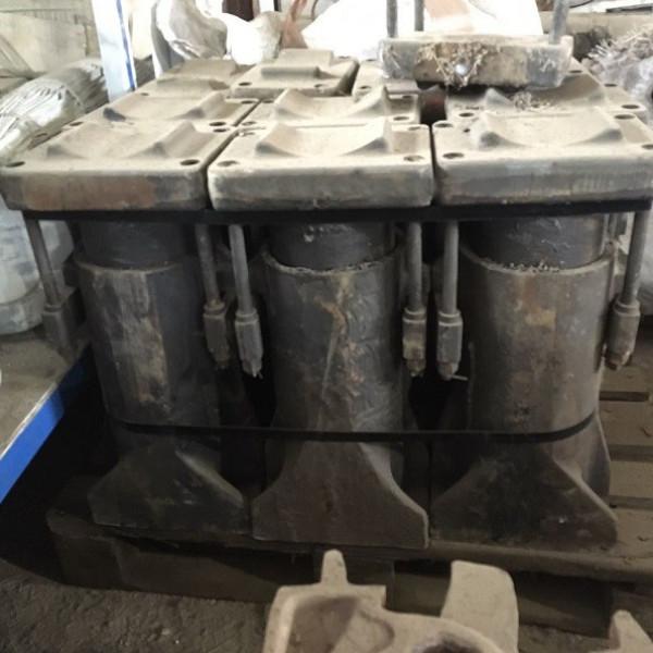 Поглощающий аппарат РТ120