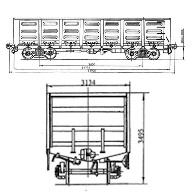 Модель 12-119