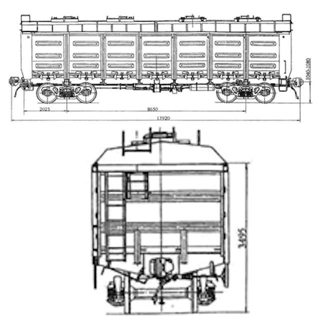Модель 12-141 и 12-119