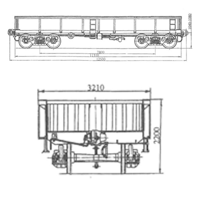 Модель 12-282