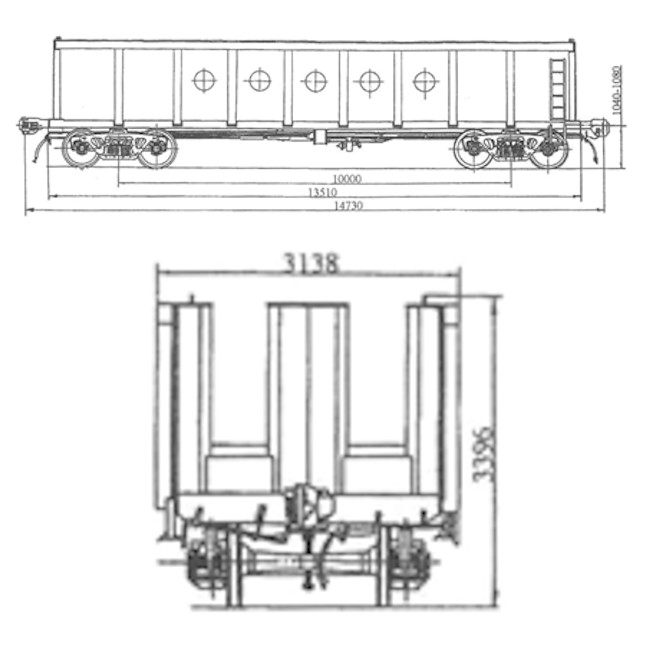 Модель 12-284