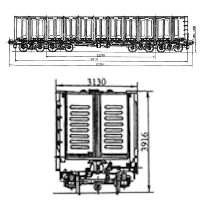 Модель 12-508