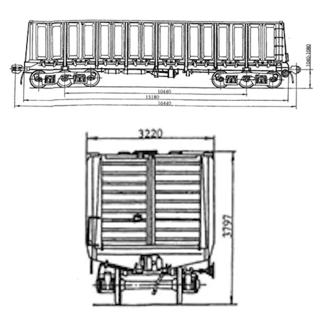 Модель 12-П152