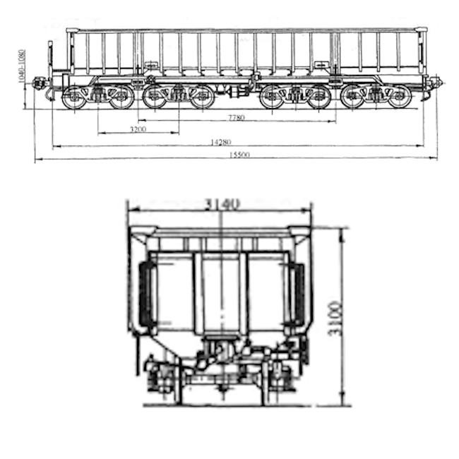 Модель 22-466