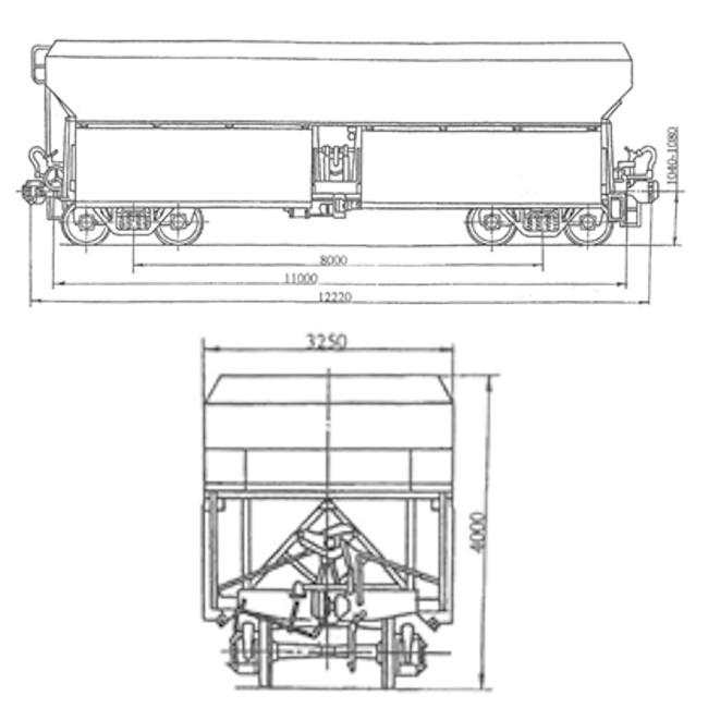 Модель 55-3100