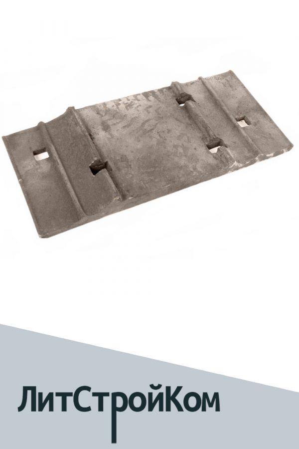 Подкладка д50 (6,2кг)