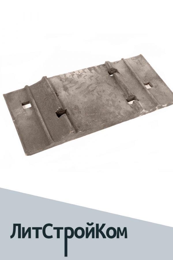 Подкладка Д50 (6,2кг), восстановленное