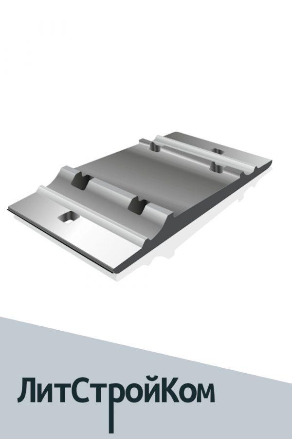 Подкладка ДН6-65 (8,44кг), новое