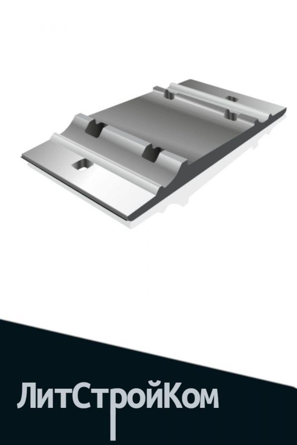 Подкладка СД65 (7,22кг) - новая