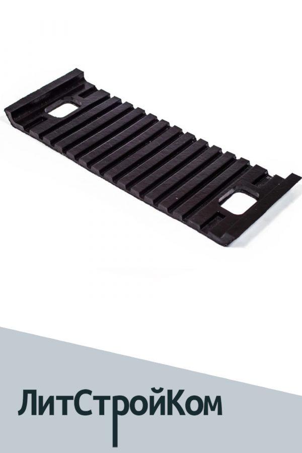 Прокладка ЦП328 (под КБ)