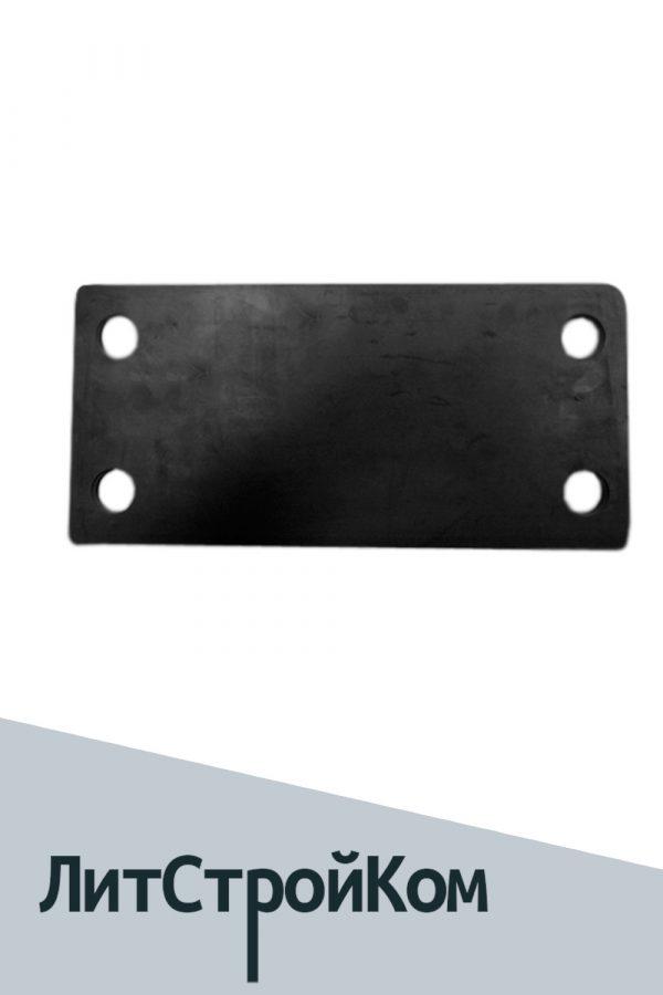 Прокладка ЦП361(под КД)