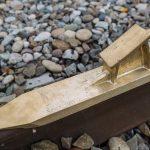 Тормозной башмак: устройство, вес и неисправности