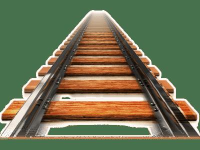 Верхнее и нижнее строение пути